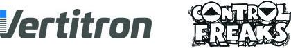 Vertitron Logo